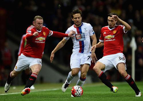 MU - Mourinho: Khen Ibra nhưng đừng quên Rooney - 1