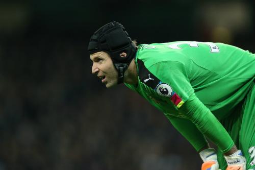 Tin HOT bóng đá sáng 19/12: Cech lập kỷ lục đáng buồn - 1