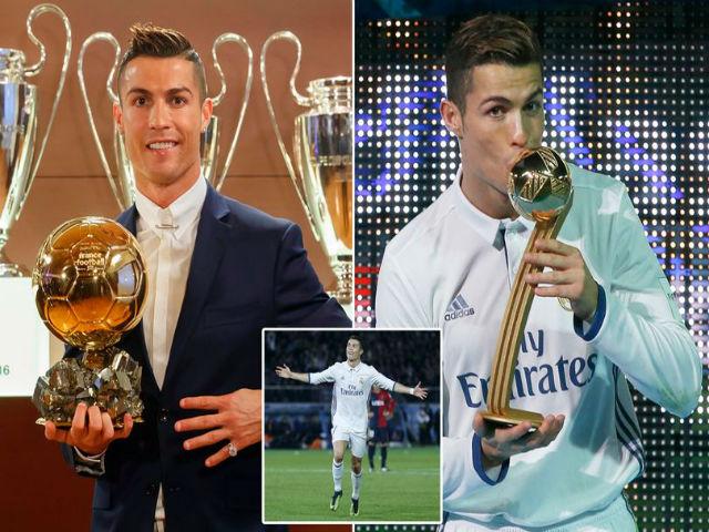 """Tuần lễ trong mơ và 7 """"thiên đường"""" của Ronaldo"""