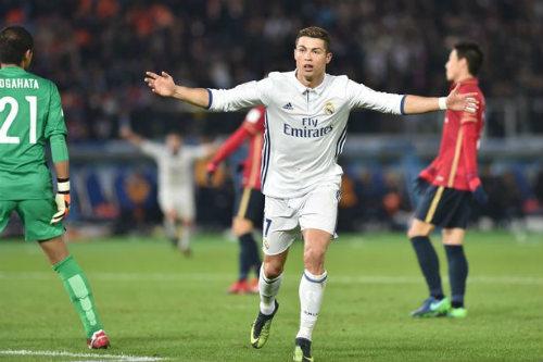 """Tuần lễ trong mơ và 7 """"thiên đường"""" của Ronaldo - 3"""