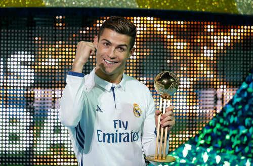 """Tuần lễ trong mơ và 7 """"thiên đường"""" của Ronaldo - 4"""