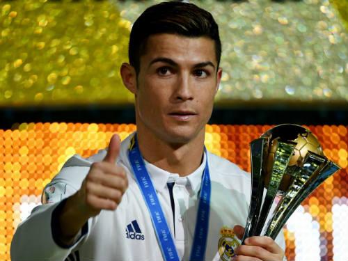 Năm 2016 có thể nói là một năm đại thành công của Ronaldo với danh diệu Vua phá lưới góp phần giúp Real Madrid vô địch FIFA Club World Cup tại Nhật Bản
