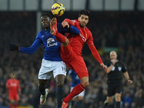 Everton - Liverpool: Derby mơ tiệc bàn thắng - 1