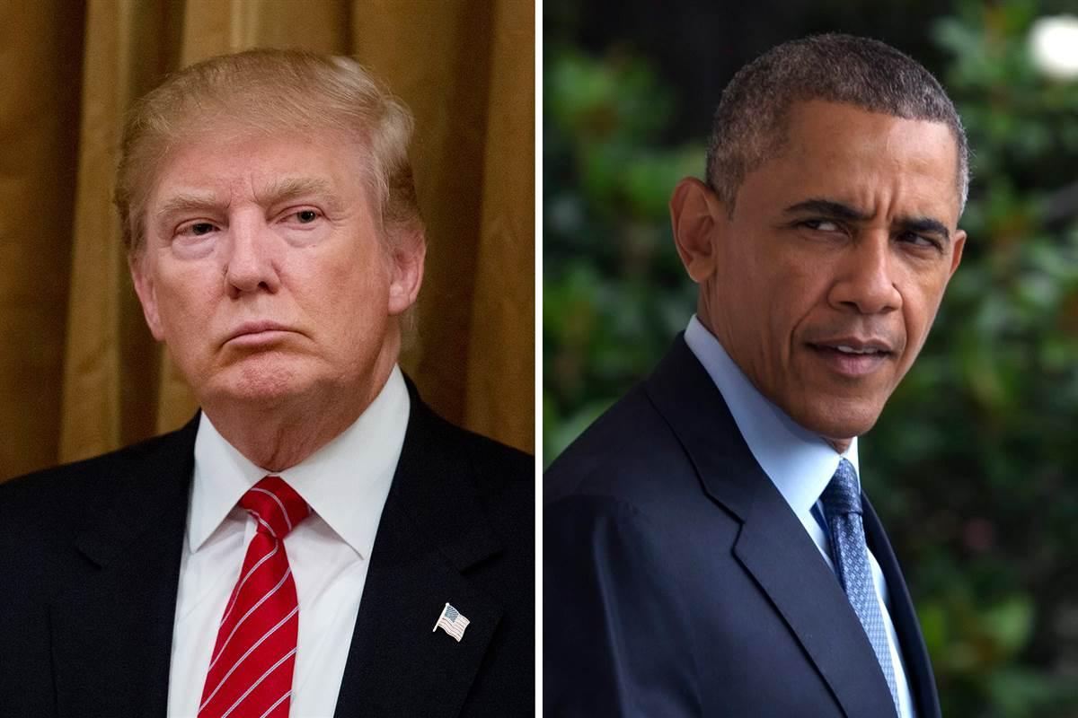 """Bắt giữ tàu lặn Mỹ, TQ """"nắn gân"""" cả Obama và Trump - 1"""
