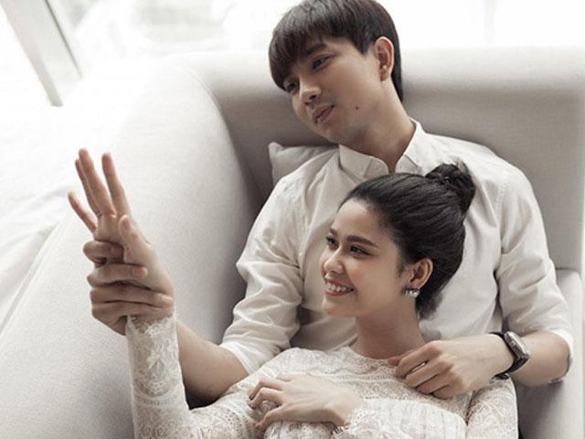 Tim rơi nước mắt, chính thức nói về tin ly hôn Trương Quỳnh Anh - 5