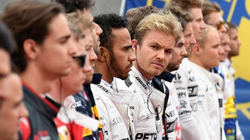 """Tay đua F1 2016: Ai mới là """"nhà vô địch"""" thực thụ? (P1)"""