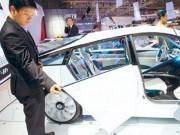 Thị trường - Tiêu dùng - Thị trường ô tô đang vận hành theo quy định nào?