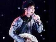"""Cháu nội 7 đời của Cao Bá Quát  """" gây bão """"  tại Sing my song"""