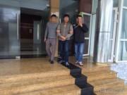 Tin tức trong ngày - Nghi can cướp ngân hàng ở Huế vì sa lầy cá độ bóng đá