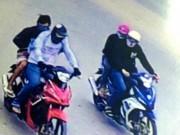 An ninh Xã hội - Bắt hai anh em ruột bịt mặt cướp tiệm vàng ở Tây Ninh
