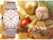 Thế giới thời trang - Đồng hồ chính hãng Đăng Quang khai trương tại Cầu Giấy