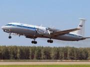Thế giới - Máy bay Nga vỡ làm 3 mảnh, tất cả đều sống sót kì diệu