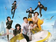 Phim - Phim của Hứa Vĩ Văn, Diễm My rút khỏi mùa phim Tết