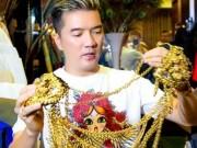 """Ca nhạc - MTV - Giật mình với cát-xê """"trên trời"""" của Đàm Vĩnh Hưng"""