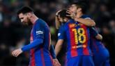 Barcelona - Espanyol: Người hùng hoàn hảo