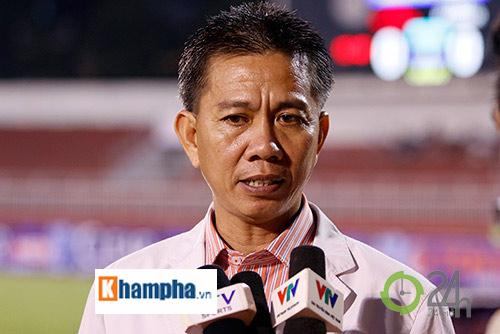 Phát biểu bất ngờ của HLV U19 Việt Nam về U21 HAGL