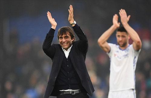 """Chelsea thắng 11 trận liên tiếp: 10 lý do """"lên đỉnh"""""""