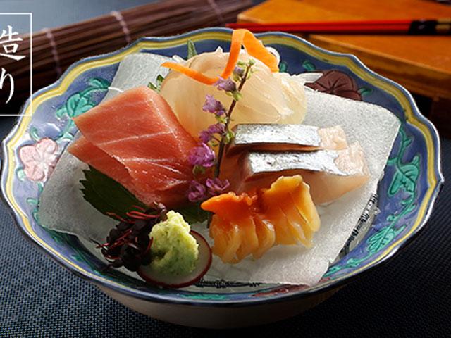 Thưởng thức tuyệt tác ẩm thực Kyoto ngay tại Sài Gòn