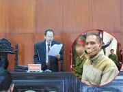 Xử thảm án Quảng Ninh: Chủ tọa đọc nhầm mức án nói gì?