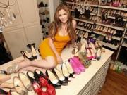 Thời trang - 3 mẹo xếp tủ giày gọn, sạch mà bạn nên biết