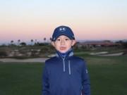 Thể thao - Golf 24/7: Choáng với tài năng của thần đồng 6 tuổi