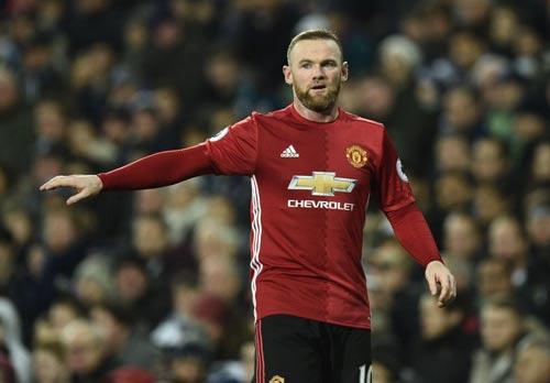 """MU đàm phán Atletico: Vung """"núi tiền"""" mua Griezmann thay Rooney"""
