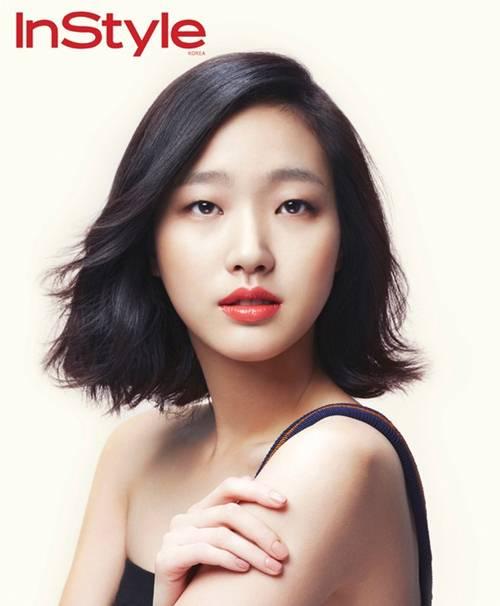 Kiều nữ phim 18+ đang gây tò mò nhất Hàn Quốc - 2