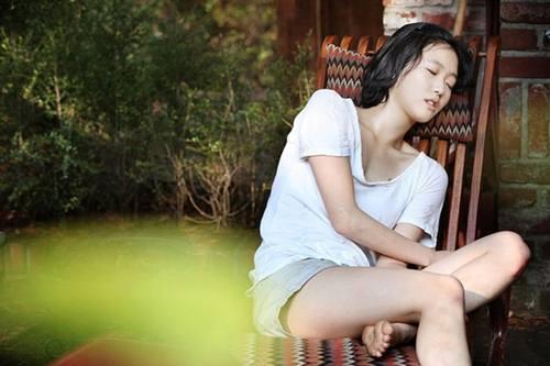 Kiều nữ phim 18+ đang gây tò mò nhất Hàn Quốc - 4