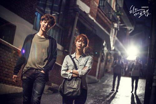 Kiều nữ phim 18+ đang gây tò mò nhất Hàn Quốc - 5