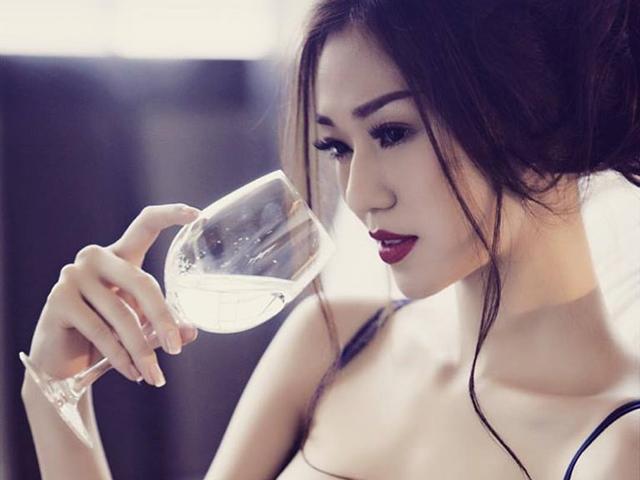 Khánh My: