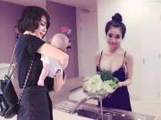 Bạn trẻ - Cuộc sống - Elly Trần, Tâm Tít thế này, ai không muốn lấy hot girl làm vợ?