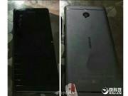 """Thời trang Hi-tech - Nokia P: Smartphone cao cấp, RAM 6GB đã """"hiện hình"""""""