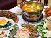 Ẩm thực - Ngày lạnh, ăn lẩu hải sản thế nào cho an toàn?