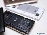 Samsung Galaxy Note 8 kế nhiệm sẽ sử dụng pin của LG