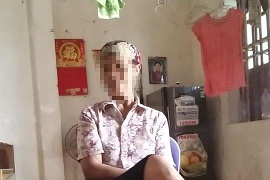 Người phụ nữ từng tố Hàn Đức Long sàm sỡ lên tiếng