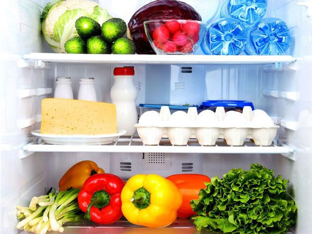 Hiểu rõ tủ lạnh để có món ăn ngon