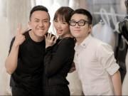 Thời trang - Tiết lộ về 2 chiếc váy cưới bí mật của Hari Won