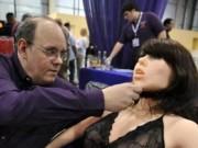 Thế giới - Robot tình dục không khác gì người: Có đáng sợ?