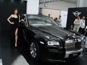 Tư vấn - 10 mẫu xe tăng giá kỷ lục khi áp dụng cách tính thuế mới