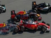 Thể thao - Tay đua F1 2016: Kỳ vọng rồi thất vọng (P2)