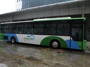 """Tin tức trong ngày - Chuyên gia """"hiến kế"""" giúp xe buýt nhanh không gây tắc đường"""