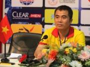 Bóng đá - HLV U21 Việt Nam chê lứa U19 hiện tại kém U19 thời Công Phượng