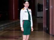 Thời trang - Nghe giọng ca giúp Nam Em đoạt giải tại Miss Earth