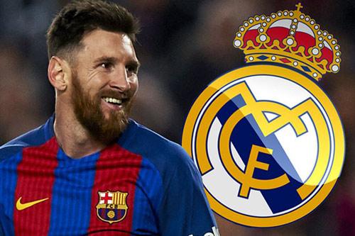 """Chuyển nhượng """"bom tấn"""" Messi: Viển vông, chỉ Real đủ sức"""
