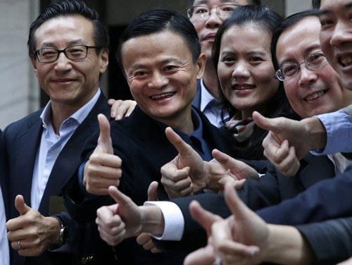 Tất tần tật về Jack Ma – tỷ phú giàu nhất Trung Quốc - 9