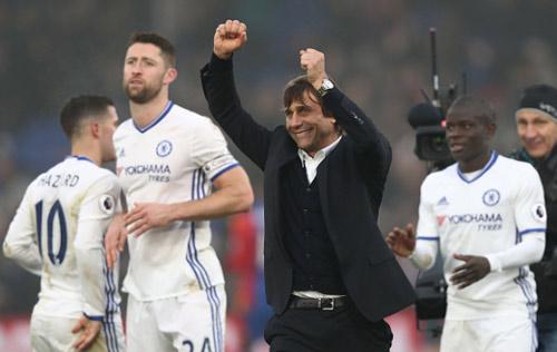 Trước vòng 18 NHA: Bất trắc Chelsea, thời cơ MU
