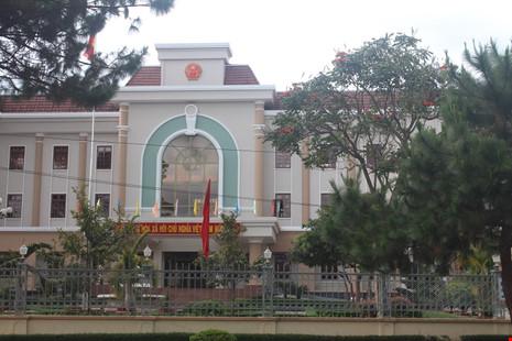Văn phòng HĐND Gia Lai ăn uống, tiếp khách 3,2 tỉ đồng