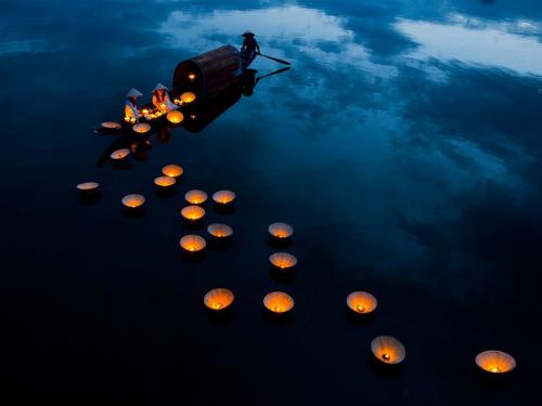 6 địa điểm chụp ảnh đẹp ở Huế không thử không về - 2