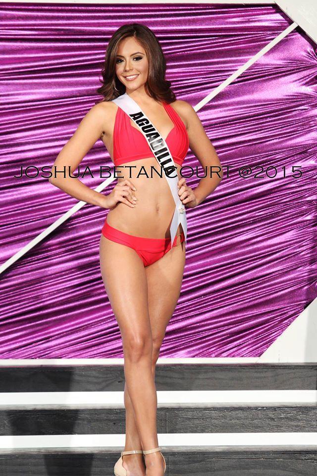 Puerto Rico cử mỹ nữ 9X nóng bỏng đi thi Miss Universe - 2