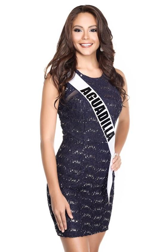 Puerto Rico cử mỹ nữ 9X nóng bỏng đi thi Miss Universe - 6